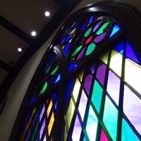 St. Peter's Episcopal Church, Gallipolis, OH