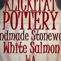 Klickitat Pottery