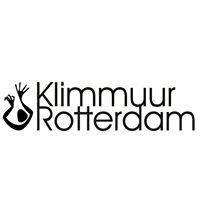 Klimmuur Rotterdam