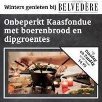 Restaurant Belvedère