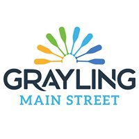 Grayling Main Street