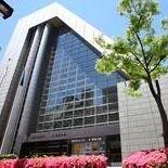 広島県民文化センター(鯉城会館)
