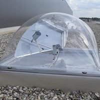 Suntracker - Σύστημα φυσικού φωτισμού εσωτερικών χώρων