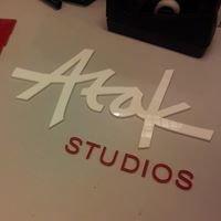 De Studios, Oefenruimte in Enschede