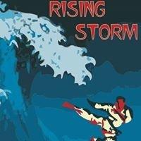 Rising Storm Training Academy