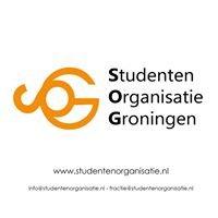 SOG - Studenten Organisatie Groningen