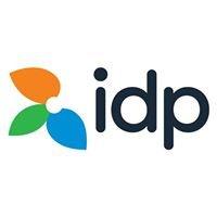 IDP Education (Cambodia)