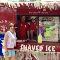 """Island Ice """"Sweetest Ice In Town"""""""