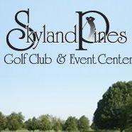 Skyland Pines Golf Course & Event Center - Canton, Ohio