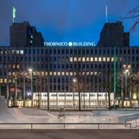 Thornico building