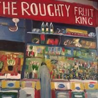 The Roughty Fruit King