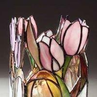 Kaleidoscope Glass and Art
