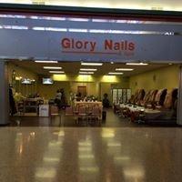 Glory Nails Salon / Uptown Tan
