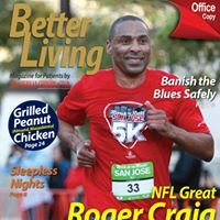 Better Living Magazine