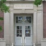 University of Illinois - MSA Program