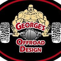 George's Offroad Design