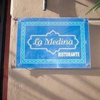Ristorante Pizzeria La Medina