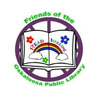 Friends of the Oskaloosa Public Library