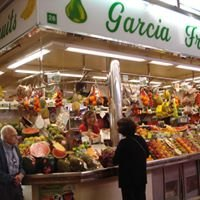 Garcia fruits