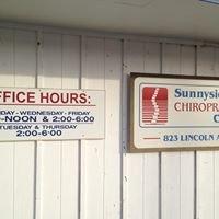 Sunnyside Chiropractic Centre