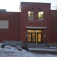 Highland Elementary School: A Leadership Academy