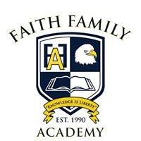Faith Family Academy of Oak Cliff