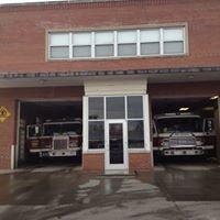 Dsm Fire Dept - Station # 3