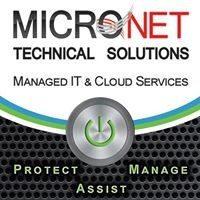 MicroNet Technical Solutions