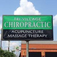 Tri-Village Chiropractic Clinic