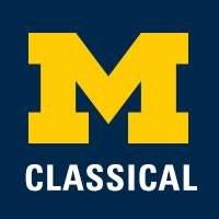 University of Michigan Department of Classical Studies