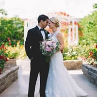 Michigan State University Horticulture Gardens-Weddings & Events