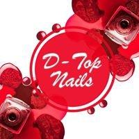D-Top Nails