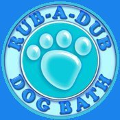 RUB-A-DUB DOG BATH