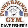Dave Fisher's Powerhouse Gym