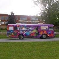 School of Harmony, Inc