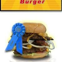 Col Mustards Phat Burgers