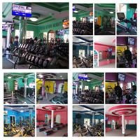 Marcelle's Fitness Centre