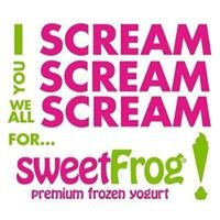 Sweet Frog Pigeon Forge