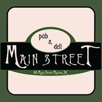 Main Street Pub & Deli