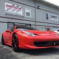 Quality Tire Custom Auto Shoppe