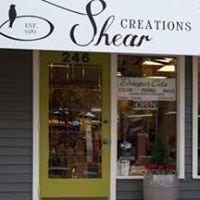 Shear Creations