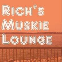 Rich's Muskie Lounge