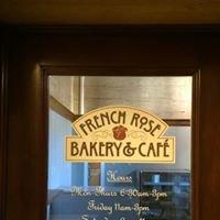 French Rose Bakery & Cafe