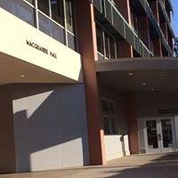 San Jose State University, MacQuarrie Hall