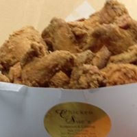 Chicken Sue's Restaurant & Catering