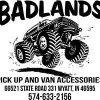 Badlands Pick Up & Van Accessories
