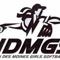 North Des Moines Girls Softball