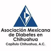 Asociacion Mexicana De Diabetes En Chihuahua, Capítulo Chihuahua A.C.