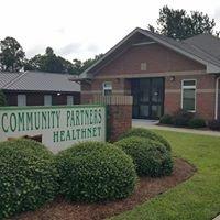 Community Partners HealthNet of GCHC