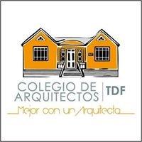 Colegio de Arquitectos de Tierra del Fuego